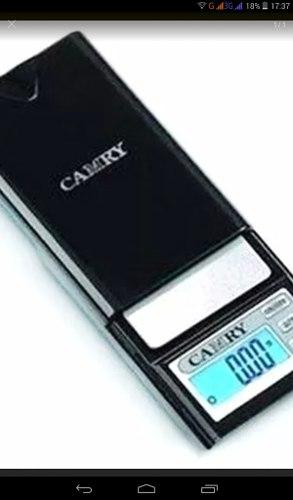 Balanza Peso Digital Joyero 0,01g - 200g Para Materia Prima.