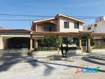 Casa en venta en Cumboto Norte, Puerto Cabello, Carabobo,