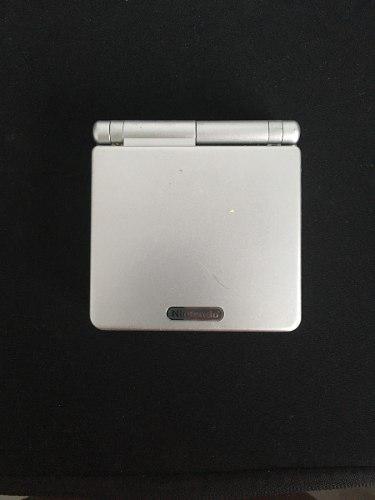 Game Boy Advance Sp