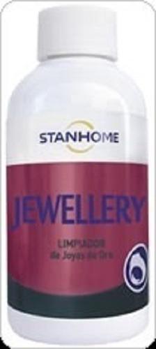 Limpiador De Joyería Jewellery Stanhome.