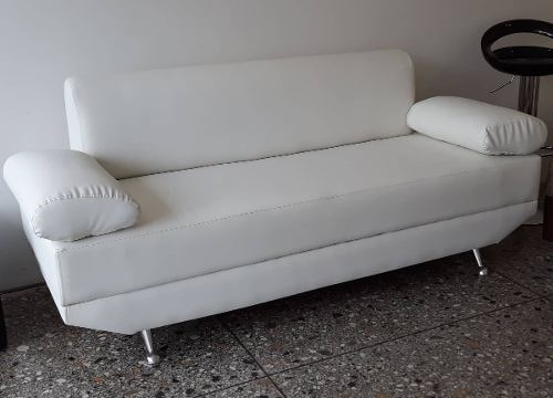 Sofá De Tres Puesto Modelo España, Somos Fabricantes