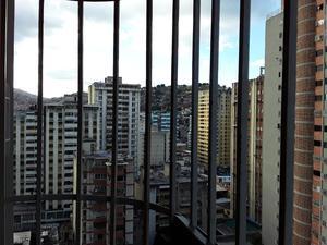 Vendo apto Quinta Crespo Caracas