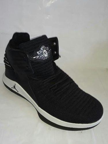 Botas Nike Jordan 32 Para Caballeros