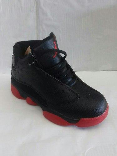 Botas Nike Jordan Retro 11 Kids