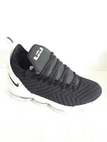 Botas Nike Lebron 16 Para Caballeros