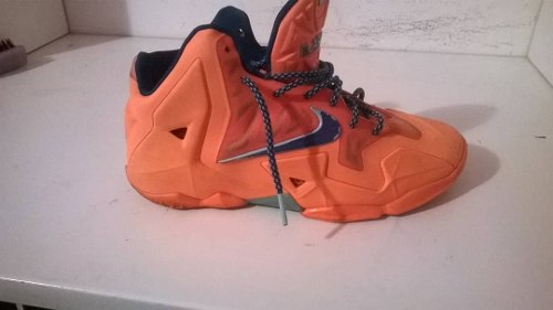 ecee7a341a5 Botas nike mens lebron james basketball originales