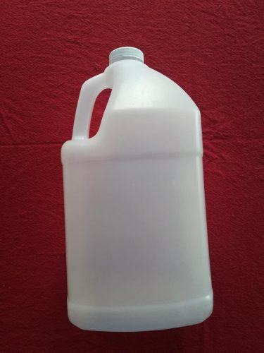 Envases Plásticos De Galón 4 Litros