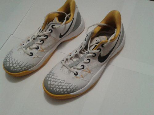 Gomas Nike Usadas