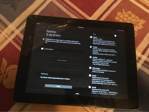 Ipad 2 3g Wifi 32 Gb (100)