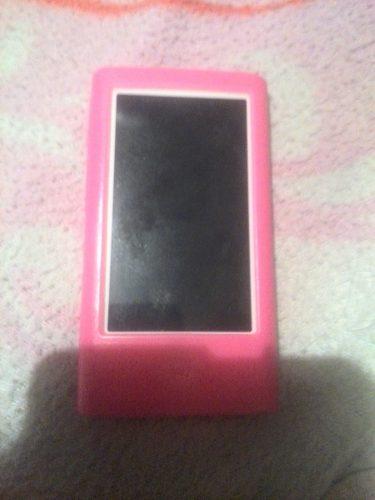 Ipod Nano 7ma Generación De 16 Gb Con Forro