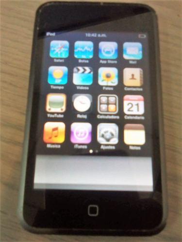 Ipod Touch 1g De 16 Gb En Perfecto Esta La Bateria Dura Poco