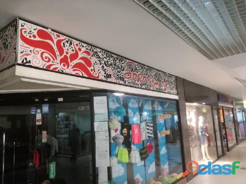 Local Comercial en Alquiler en Galerias Mall REMAX Millenium
