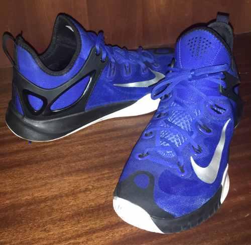 Nike Zoom Hyperrev Basketball