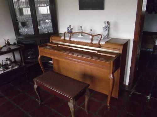 Piano Vertical Yamaha Año  Japones Original