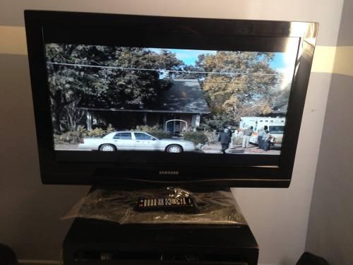 Televisor Samsung 32 Pulgadas Pantalla Plana