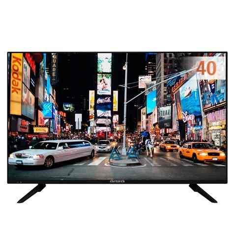 Televisor Smart Tv De 40 Pulgadas Full Hd Aiwa 40n1sm Tienda