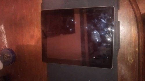 Vendo Tablet Ipad De 64gb Con Su Forro