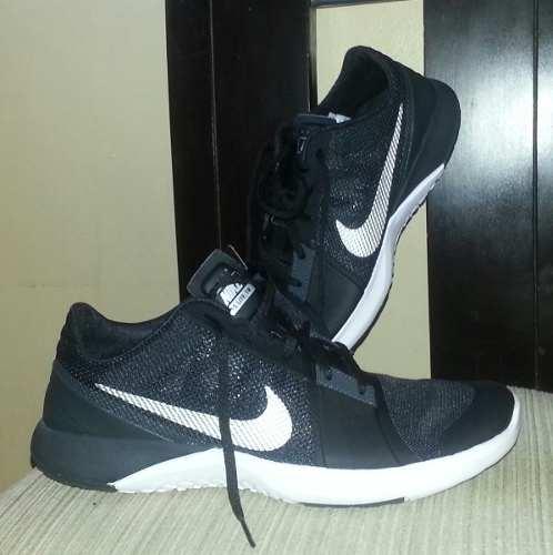 Zapato Deportivo Nike Fs Lite Trainer 3 Originales