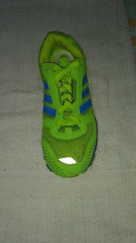 Zapato adidas Izquierdo Talla 41