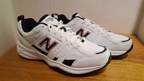 Zapatos Deportivos Caballeros New Balance 409 Cross-talla-42