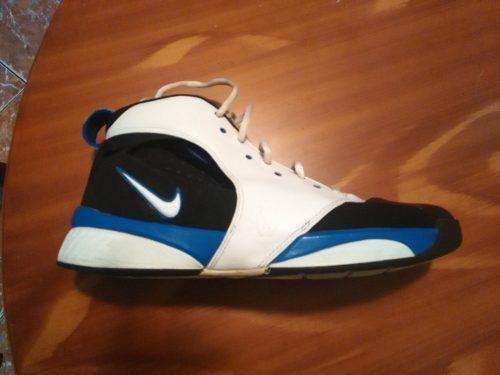 Zapatos Nike Huarache Originales Talla 43