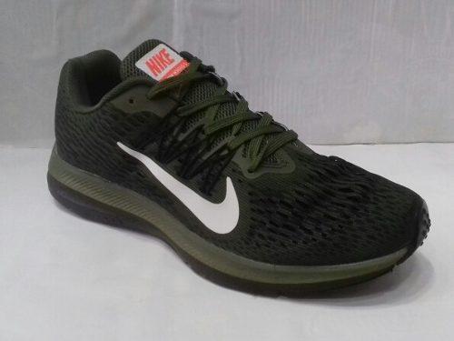 Zapatos Nike Zoom Winflo 5 Para Caballero