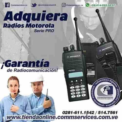 Antena Radio Motorola Serie Pro 800 Mhz