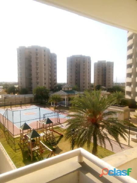 Apartamento en Venta Sector Milagro Norte REMAX MILLENIUM