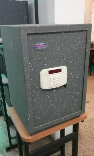 Caja Fuerte, Cofre De Seguridad Electronico
