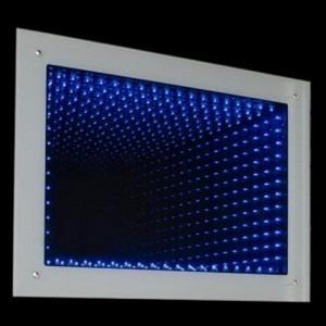 Espejo Infinito. Fabricamos A Tu Medida! Este Es De 80x80
