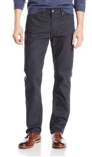 Levis Original Para Caballo Modelo 541 Jeans