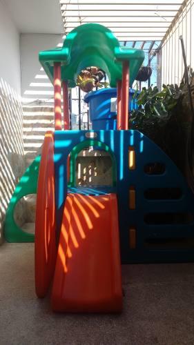 Parque Infantil Little Tikes