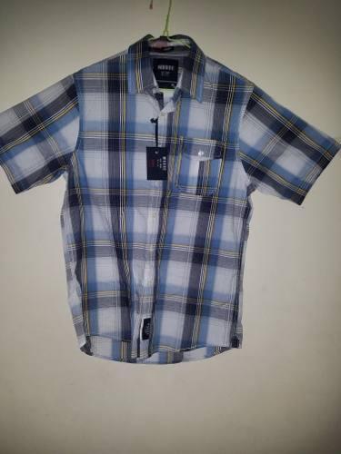 Camisa Moose Original Talla M