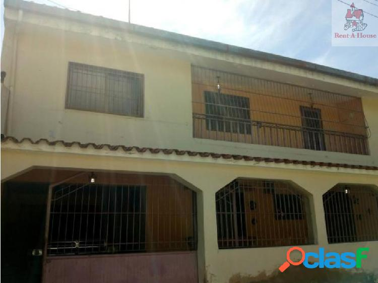 Casa en Venta Centro Cv 18-16715