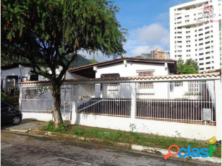 Casa en Venta El Parral Nv 18-16140