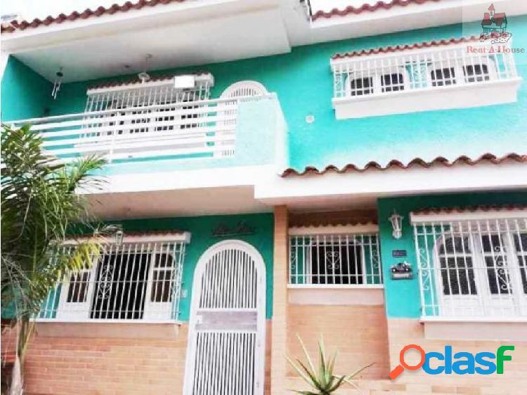Casa en Venta La Trigalena Nv 18-15850