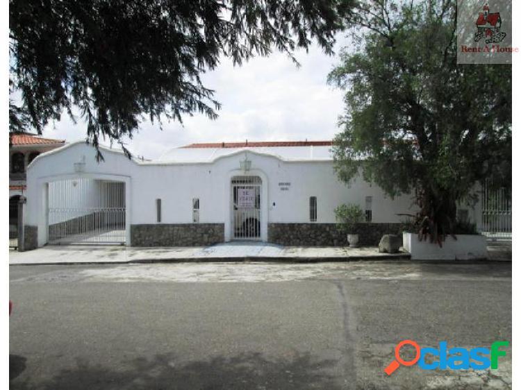 Casa en Venta La Vina Nv 18-6050