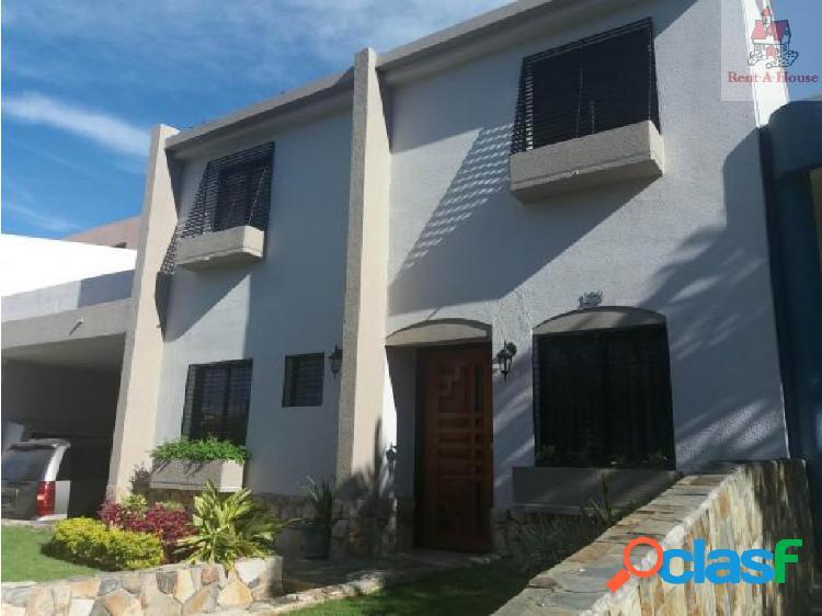 Casa en Venta Parque Mirador Nv 17-3141