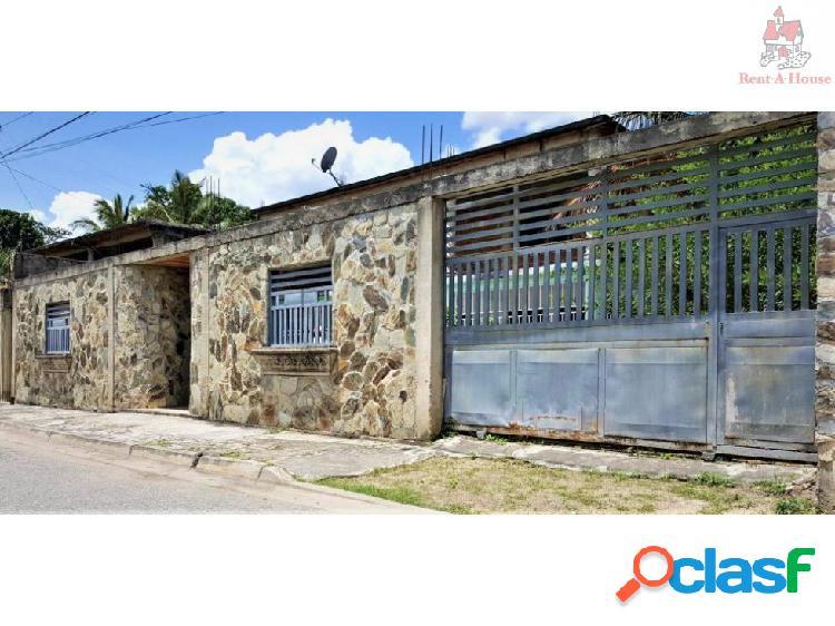 Casa en Venta Saba del Medio Nv 19-485