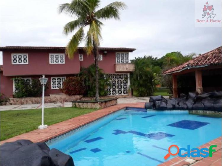 Casa en Venta Safari Country Club Cv 19-1032