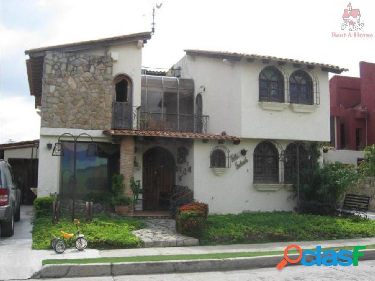 Casa en Venta Trigal Norte Nv 18-926