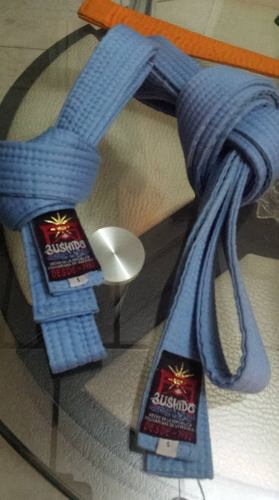 Dobok adidas Y Cintas Taekwondo