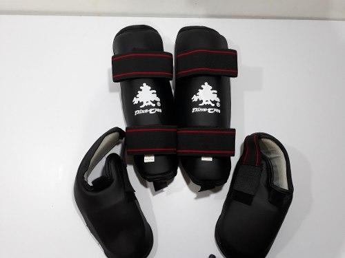 Espinilleras De Mma, Muay Thai,kick Boxing