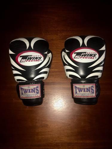Guantes De Boxeo Twins Specials