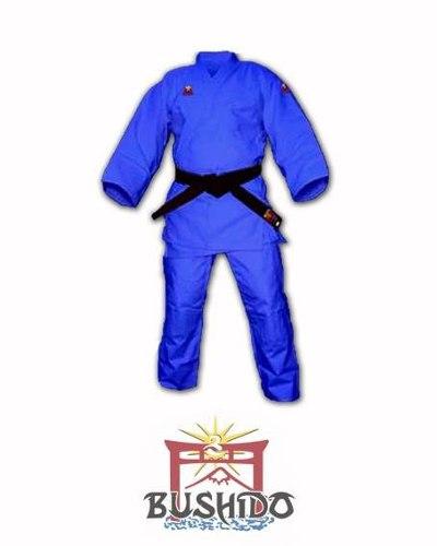 Judogui, Uniforme De Judo Marca Bushido