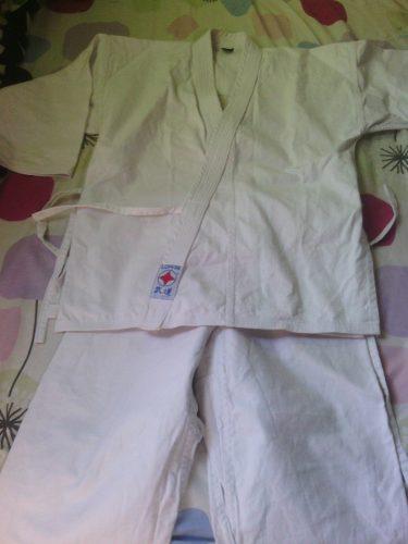 Karategui Lopfre, Talla 2 Pesado