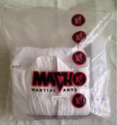 Karategui Macho Para Niñ@ Talla 00