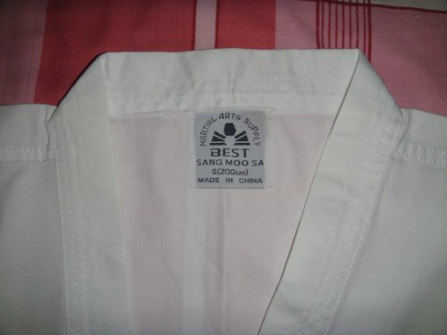 Karategui Marca Best Para Kumite Talla cm) Nuevo
