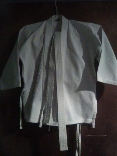 Karategui Talla 2