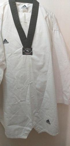 Kimono Taekwondo 200 Cms Usafo Como Nuevo